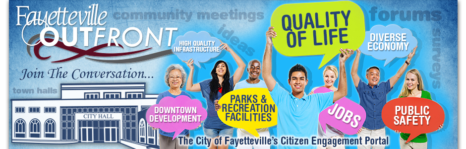 Fayetteville OutFront